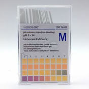 ColorpHast™ 109535 pH Test Strips and Indicator Strips