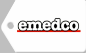 Emedco, Certified CPR First-Aid Trained Hard Hat Decal