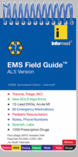 EMS Field Guide® (ALS version)