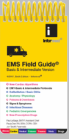 EMS Field Guide® (BLS version)