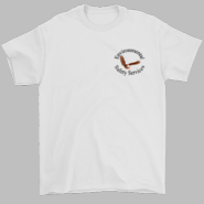 ESS Branded Mens Gilden Tee Shirt