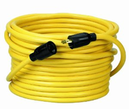 Emergency Lights-Lamps Extension Cords / Roll Cords