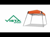 EZUP Vista Sport VS3LA08PN Punch 8X8