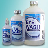 Personal Eyewash Products