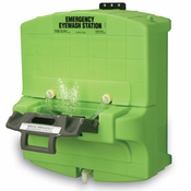 Fend-all® Pure Flow 1000® Emergency Eyewash Station