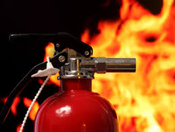 Environmental Safety Services, Portable Fire Extinguisher Safety Training
