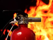 Portable Fire Extinguishers, Signs, Labels, and Accessories