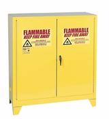 Eagle 1392 Flammable Storage Cabinets 30 Gallon
