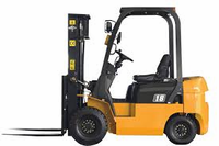 Forklift / Scissor Lift Safety Training Classes