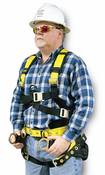 FrenchCreek Model: FC- 887PBT / Tower Climbers Series