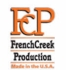 French Creek Production R50G 3-Way Rescue SRL - 50 ft. Galvanized Cable