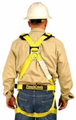 FrenchCreek Model: FC-750 Harnesses