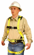 FrenchCreek Production, 800 Series Industrial & construction series, Full Body Harness