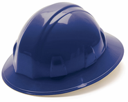 Pyramex, Hard Hat, Full Brim Cap 6-pt