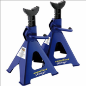 GOODYEAR® Racing GY1252 3 TON Jack Stands