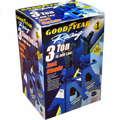 GOODYEAR� Racing GY1252 3 TON Jack Stands