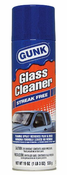 Gunk GC1 Streak Free Glass Cleaner - 19 oz.