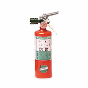 Buckeye Hand Held Portable Halotron Fire Extinguishers