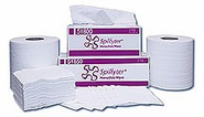 Heavy-Duty Wipes