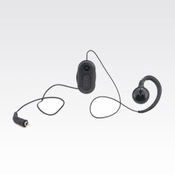 Motorola HKLN4436 - Adjustable Cord Earpiece with PTT