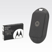 Motorola HKLN4440 - High-Capacity battery door