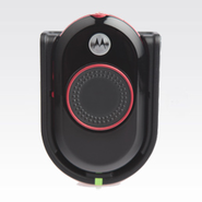 Motorola- Single-Unit Charger For CLP Series Radios