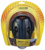 Howard Leight By Honeywell R-01526 Impact Sport Sound Amplification Earmuff