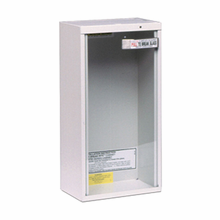 Kidde 468041 Fire Extinguisher Surface Mounted Cabinet