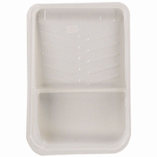 Linzer RM410 Disposable Plastic Paint Tray Liner 9in 1 Qt, Sold By The Each Or 10 / Pack
