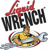 Liquid Wrench L1-12 Super Penetrating Oil 11 Oz. Aerosol