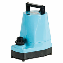 Little Giant 505000 Submersible Utility Pump