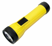 Lumilite, Industrial 2-D Cell Flashlight