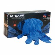 Majestic M-Safe Disposable Gloves