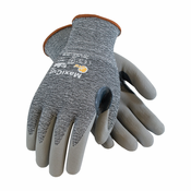 PIP, MaxiCut� Seamless Knit Engineered Yarn Glove with Nitrile Coated Micro-Foam Grip on Palm & Fingers