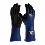 PIP, MaxiDry® Plus™ Nitrile Coated Glove with Nylon / Lycra Liner and Non-Slip Grip on Palm & Fingers