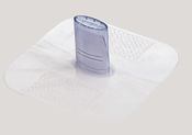 MDI 70-150 Cpr Microshield Clear