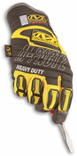 Mechanix M-Pact 2 Heavy Duty