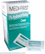 Medi-First 1% Hydrcortisone Cream