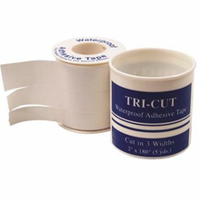 Medique 61101 Medi-First Tri-cut Adhesive Tape