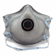 Moldex 2400N95 Paticulate Respirator Mask