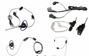 Motorola  Accessories - Headsets - Earpieces - Mobile Microphones