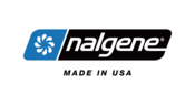 Nalgene®  2436-0501 Unitary™ Vented Wash Bottle for Acetone, LDPE, GHS Compliant, 500mL