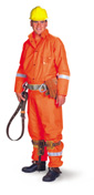 Neese UTETF Trousers with Safety Fly