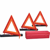 NMC EWT1 Vehicle Highway Triangle Kit