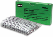 North Safety Wire Splint First Aid Kit