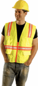 Occulux Contractor Surveyors Vest
