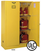 Premium Insulated Cabinets, ULC Listed