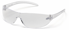 Pyramex, Alair, Clear Lens, Item # S3210S, Alair Clear Lens With Anti-Fog