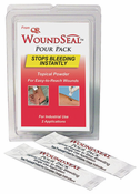 QR  90326G Wound Seal, Pack of 2 Pour Packs