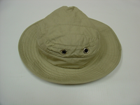 Ranger Hat W / Terry Lining